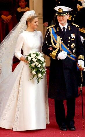 Prince Willem Alexander, Princess Maxima Zorreguieta, Netherlands