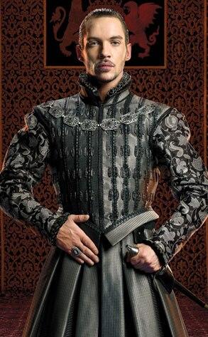 Jonathan Rhys Meyers, The Tudors