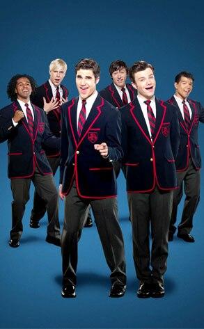 Glee, Dalton Academy Warblers