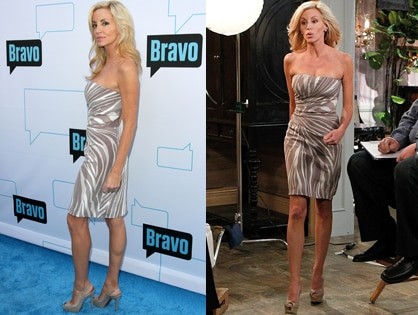 Camille Grammer, Stuff My Dad Says