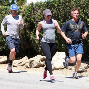 Sean Penn, Scarlett Johansson, Owen Wilson