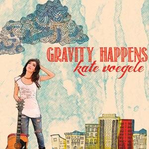 Kate Voegele, Album Cover