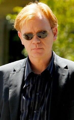 CSI Miami, David Caruso
