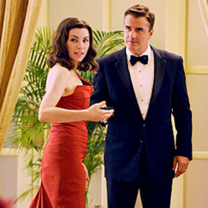 The Good Wife, Julianna Margulies, Chris Noth
