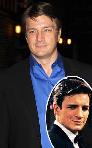 Nathan Fillion, One Life to Live