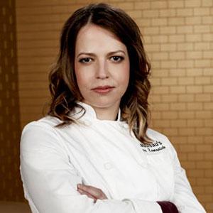 Top Chef, Sue Zemanick