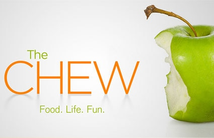 The Chew, Logo