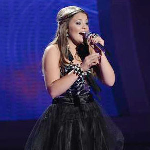 Lauren Alaina, American Idol