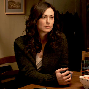 The Killing, Michelle Forbes
