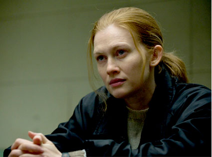 The Killing, Mireille Enos