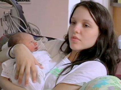 Jordan, 16 and Pregnant