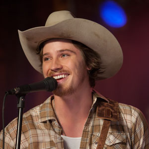 COUNTRY STRONG, Garrett Hedlund