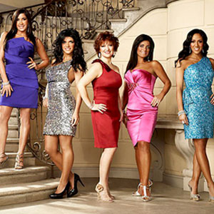 The Real Housewives of New Jersey Cast