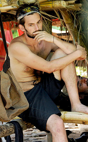 Survivor: Redemption Island, David Murphy