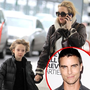 Kate Hudson, Ryder, Colin Egglesfield