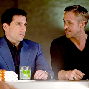 Crazy, Stupid, Love, Ryan Gosling, Steve Carell