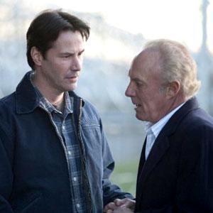 Henry's Crime, Keanu Reeves, James Caan