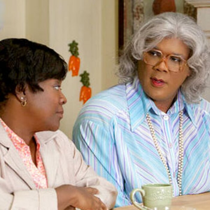Madea's Big Happy Family, Tyler Perry, Loretta Divine