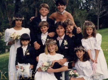 Kardashian - Jenner Family