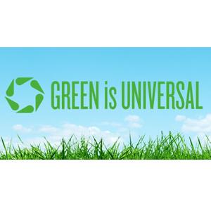 Green Is Universal, Brick