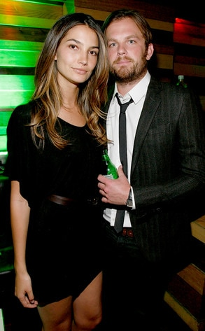 Lily Aldridge, Caleb Followhill