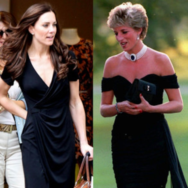The Little Black Dress From Fashion Face Off Kate