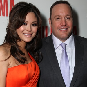 Kevin James, Steffiana De La cruz