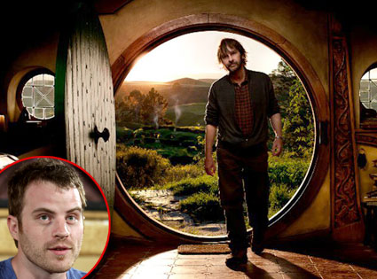 The Hobbit, Rob Kazinsky