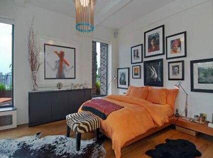 Jennifer Aniston Apartment
