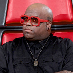 The Voice, CeeLo Green