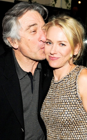 Robert DeNiro, Naomi Watts