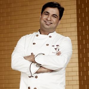 Top Chef, Suvir Saran