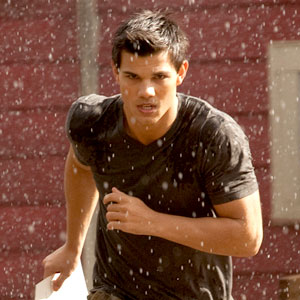 Twilight, Breaking Dawn, Taylor Lautner