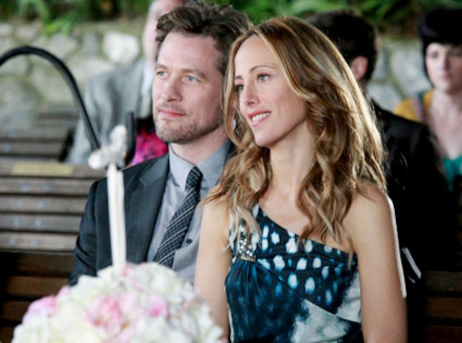 James Tupper, Kim Raver, Grey's Anatomy