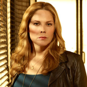 IN PLAIN SIGHT, Mary McCormack
