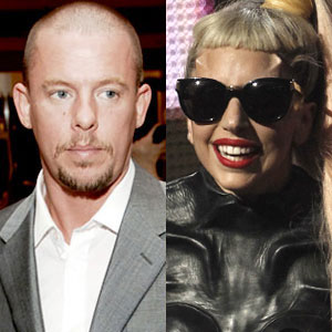 Alexander McQueen, Lady Gaga
