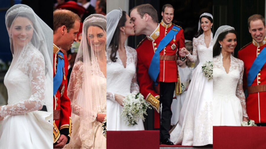 Week in Pictures, Prince William, Kate Middleton