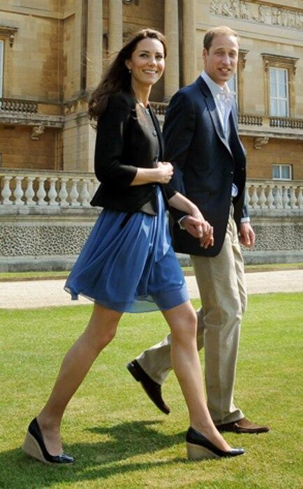 Prince William, Catherine Middleton, Kate Middleton