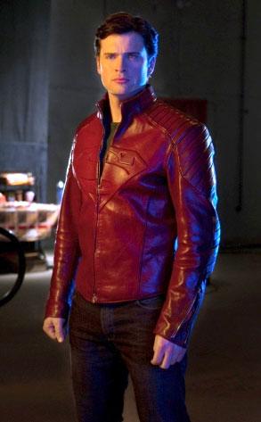Tom Welling, Smallville
