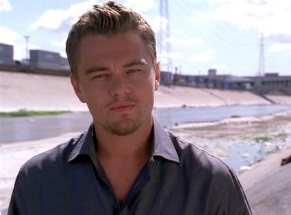 The 11th Hour, Leonardo DiCaprio