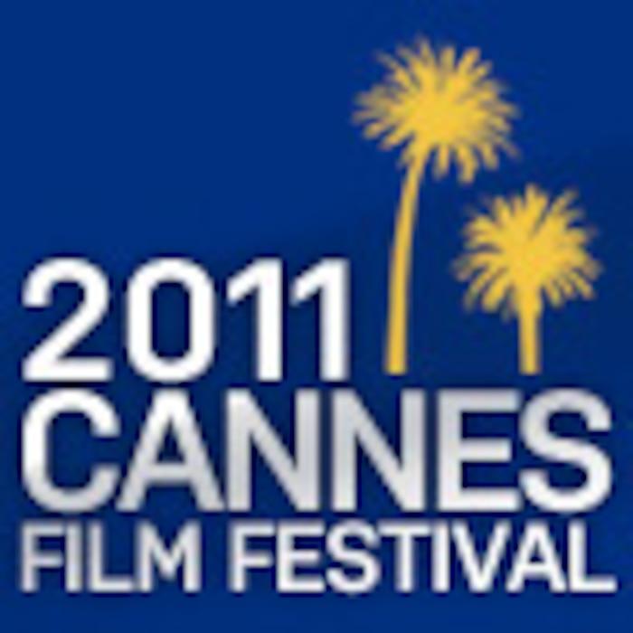Cannes 2011 tile