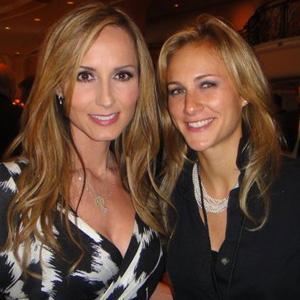Chely Wright, Lauren Blitzer