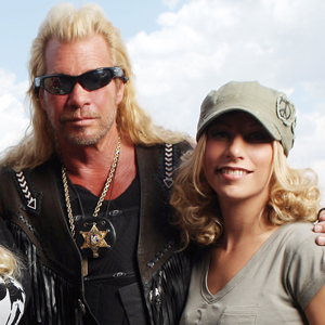 dog the bounty hunter and family target of death threats