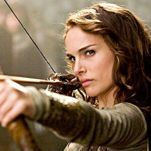 Your Highness, Natalie Portman