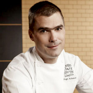 Hugh Acheson, Top Chef Masters
