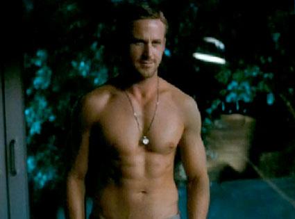 Crazy, Stupid, Love, Ryan Gosling