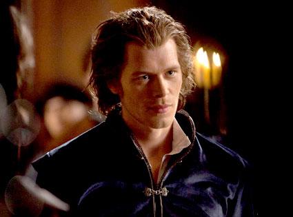 The Vampire Diaries, Joseph Morgan