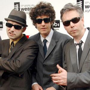 The Beastie Boys