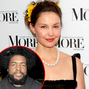 Ashley Judd, Questlove