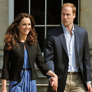 Duke and Duchess of Cambridge, Catherine, Kate, William